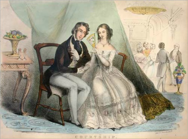 marriage in the victorian era Victorian era courtship rules and marriage facts the victorian period is also regarded as the era of romanticism in those days, courtship was considered to be a tradition and was very popular queen victoria and her family were the idols of the victorian society, even in the case of courtship.