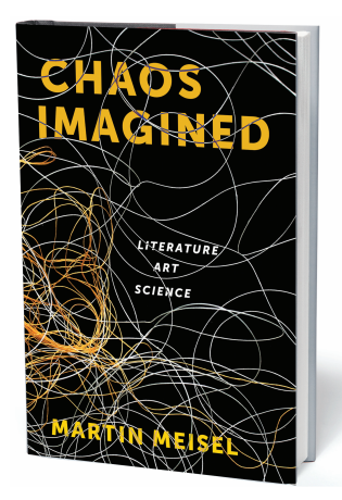 Chaos Imagined Literature Art Science