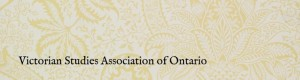 Victorian Studies Association of Ontario
