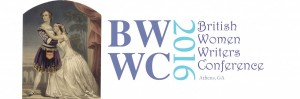 British Women Writers Conference Logo