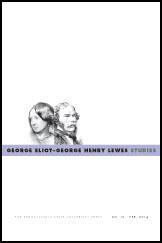 George Eliot - George Henry Lewes Studies Logo