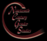 Nineteenth Century Gender Studies Logo