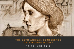 The 26th Annual Conference on Virginia Woolf
