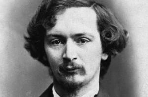 Charles Algernon Swinburne