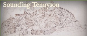 Sounding Tennyson